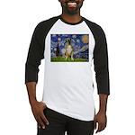Starry / Boxer Baseball Jersey