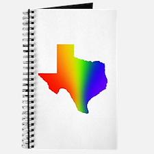 Texas 3 - Journal