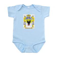Dorian Infant Bodysuit