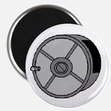 A Reel Magnet