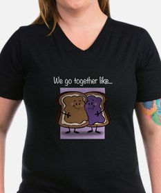 Peanut Butter and Jelly Shirt