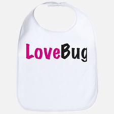LoveBug Bib
