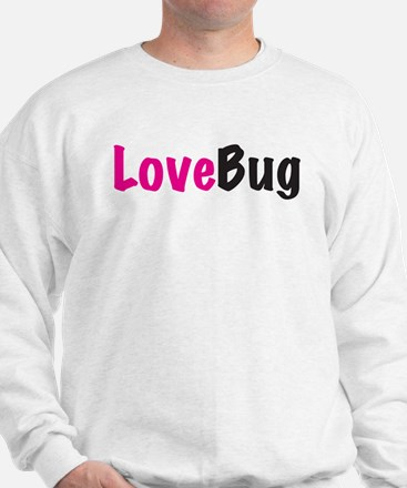 LoveBug Sweatshirt
