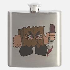 Sack Flask