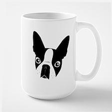 Boston Terrier Mugs