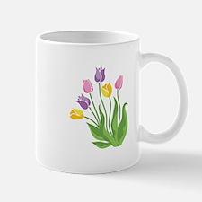Tulips Plant Mugs