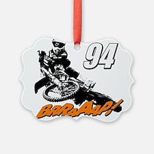 94 brap Ornament