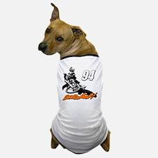 94 brap Dog T-Shirt