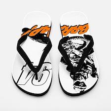 94 brap Flip Flops