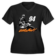 94 brap Plus Size T-Shirt