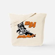 94 brap 2 Tote Bag