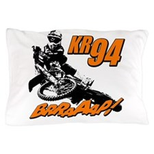 94 brap 2 Pillow Case