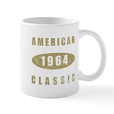 1964 American Classic (Gold) Mug
