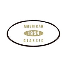 1954 American Classic (Gold) Patches