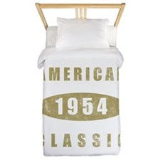 1954 American Classic (Gold) Twin Duvet