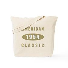 1954 American Classic (Gold) Tote Bag