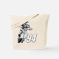 kr94 Tote Bag