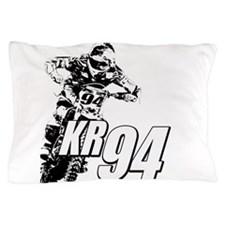 kr94 Pillow Case