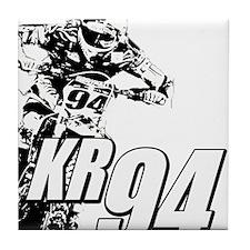 kr94 Tile Coaster