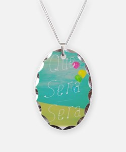 Que Sera Sera Necklace