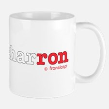 Chicharron Mugs