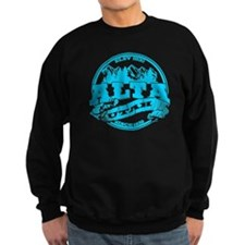 Alta Old Circle Mint Sweatshirt