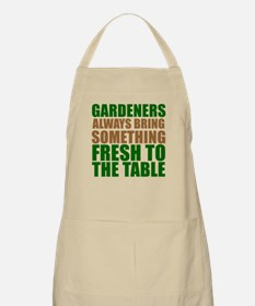 Gardeners Fresh To Table Apron