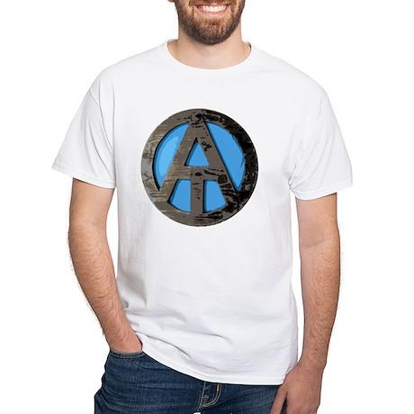 Appalachian Trail White T-Shirt