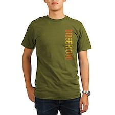 Didgeridoo Stamp T-Shirt