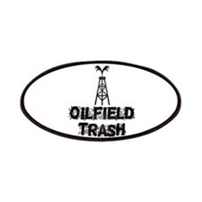 Oilfield Trash Patches