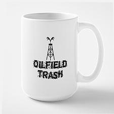 Oilfield Trash Mugs