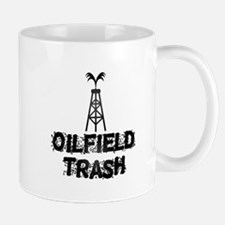 Oilfield Trash Mugs