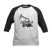 Oilfield Baby Baseball Jersey