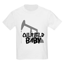 Oilfield Baby T-Shirt