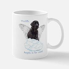 Mastiff(brindle) Angel Mug