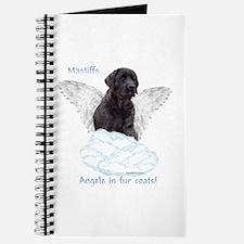 Mastiff(brindle) Angel Journal