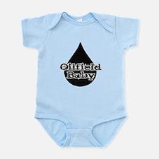 Oilfield Baby- Kids Body Suit
