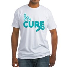 Gynecologic Cancer Fight For A Cure Shirt