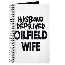 Husband Deprived Oilfield Wife Journal