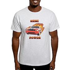 2-Challenger_BL T-Shirt