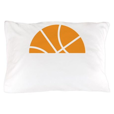 Basketball Number 63 Player Gift Pillow Case