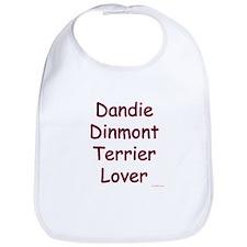 Dandie Lover Bib