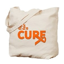 COPD Fight For A Cure Tote Bag