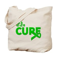 Cerebral Palsy Fight For A Cure Tote Bag