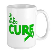 Cerebral Palsy Fight For A Cure Mug