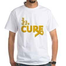 Appendix Cancer Fight For A Cure Shirt