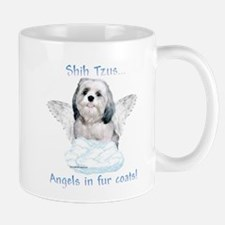 Shih Tzu Angel Mug