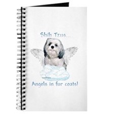 Shih Tzu Angel Journal