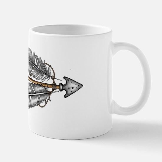 Order of the Arrow Mug