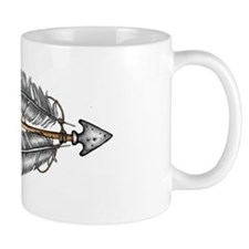 Order of the Arrow Small Mugs